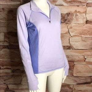 L.L Beans woman long sleeve teeshirt size S